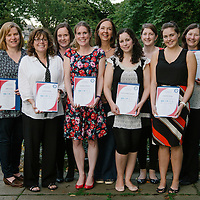 RHET Food Champion awards, Aberdeen