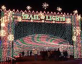 Austin, TX - Christmas