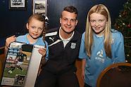 09-12-2013 Dundee FC Calendar signing