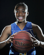 Oxford High's Erica Sisk is a member of the Oxford Eagle's 2010 All-Area Basketball Team, photographed on Monday, April 12, 2010 in Oxford, Miss.