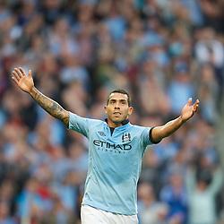 120901 Man City v QPR