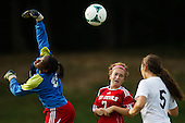 Pitman High School Girls Soccer vs Penns Grove High School - 3 October 2013