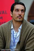 Vincent Elbaz membre du jury compétition,