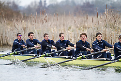 Bow six of the Oxford University Blue Boat 2010. Bow Ben Myers (Exeter College - GB) 2 Martin Walsh (Green Templeton - Ire) 3 Tyler Winklevoss (Christ Ch - USA) 4 Cameron Winklevoss (Christ Ch - USA) 5 Sjoerd Hamburger (Oriel - Ned) 6 Matt Evans (University - Can/GB)