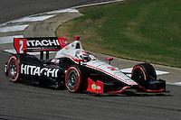 Ryan Briscoe, Honda Indy Grand Prix of Alabama, Barber Motorsports Park, Birmingham, AL 04/01/12