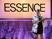2/24/2011 - ESSENCE Black Women In Hollywood Awards Luncheon - Show