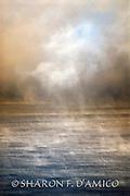 MIST RISING, LAKE WA 2512.JPG  Early Winter Morning Mist and Fog
