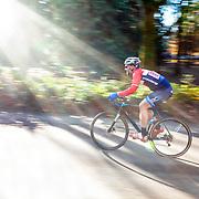 PE00349-00...WASHINGTON - Cyclocross bicycle race in Seattle.