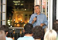 Andrea Matarazzo fala sobre propostas para revitalizar o Centro de São Paulo