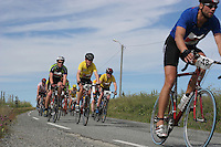 Tour de And&oslash;rja - Triple Challenge, <br /> <br /> Tour de And&oslash;rja - Triple Challenge arrangeres fast hvert &aring;r 2. helga i juli. ..