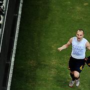 World Cup Final 2010