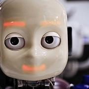 iCub, il robot bambino