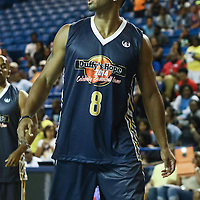 Actor Christian Keyes of (BET's Let's Stay Together) participates in The 2014 Duffy's Hope Celebrity Basketball Game Saturday, August 2, 2014, at The Bob Carpenter Sports Convocation Center, in Newark, DEL.    <br /> <br /> Proceeds will benefit The Non-Profit Organization Duffy's Hope Youth Programming.