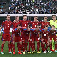 Czechoslovakia & Czech Rep - team pics