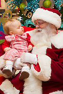 Neiman Marcus Breakfast With Santa 12/15/13