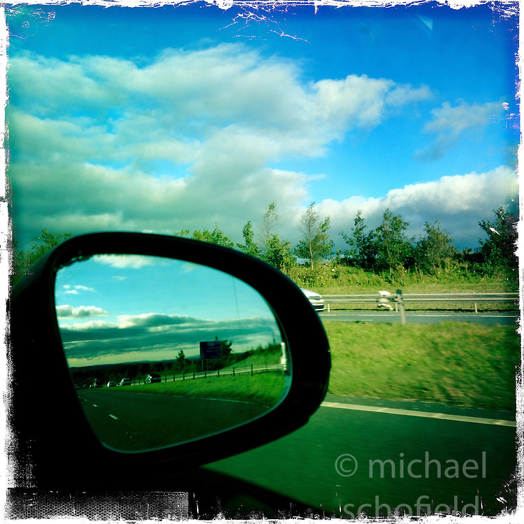 M74..Hipstamatic images taken on an Apple iPhone..©Michael Schofield.