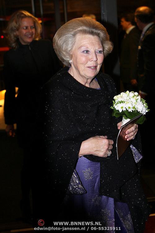 NLD/Apeldoorn/20080119 - Verjaardag Pr. Margriet 65 jaar, Koninging Beatrix