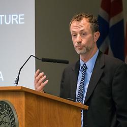 Benson Lecture Fall 2016