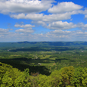 &quot;Sweetness of the Blue Ridge&quot;<br /> <br /> Beautiful greens and blues from the Blue Ridge Mountains and the Shenandoah Valley of Virginia!!<br /> <br /> The Blue Ridge Mountains by Rachel Cohen