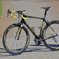 Adam's New Bike