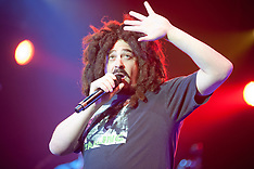Counting Crows live in London