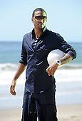 """4/3/2009 - Trey Songz Video For """"I Need A Girl"""""""