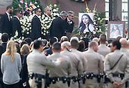 Funeral service for Yvette Velasco victim killed in the mass shooting in San Bernardino