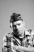 David Webb<br /> Army<br /> E-5<br /> Infantry<br /> Feb. 2000 - Feb. 2014<br /> OIF, OEF<br /> <br /> Veterans Portrait Project<br /> St. Louis, MO