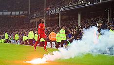 161219 Everton v Liverpool