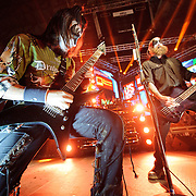 Five Finger Death Punch, Family Arena 2011