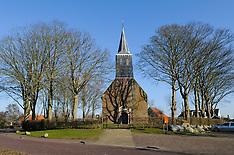 Tjerkgaast, Fryslân, Netherlands