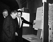 1965 Young Scientist Exhibition