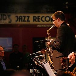 PLU Jazz at Tula's
