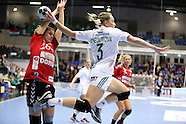 HBALL: 05-02-2017 - Team Esbjerg - Györi Audi ETO KC - EHF Champions League