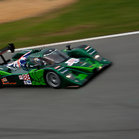2009 Petit Le Mans Powered by Mazda 6