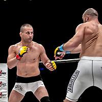Ali Arish vs. Jack Mason