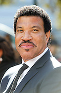 "Lionel Richie receives ""Living Legend Award''"