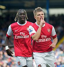 100828 Blackburn Rovers v Arsenal