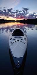 Vaughn Lake ~ Glennie, Michigan