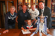 07-07-2014 - Dundee FC under 11 signings for new season