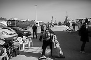 04 April 2016, Lesvos, Greece -