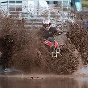 2010 AZ ATV Outlaw Jamboree - Mud Bog