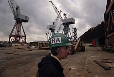 File Photo - Govan Shipyard