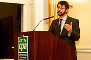 Leinster CPA Society Economic Debate. Dublin, Ireland.
