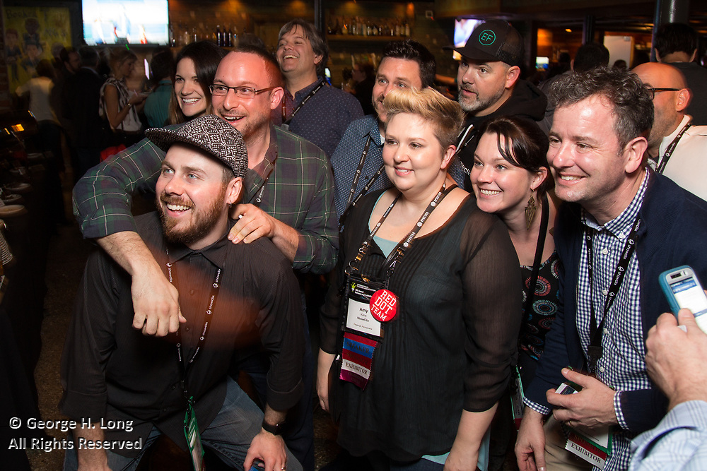 """INTIX 2017 in New Orleans; International Ticketing Association's 38th Annual Conference & Exhibition """"Billets on the Bayou"""""""