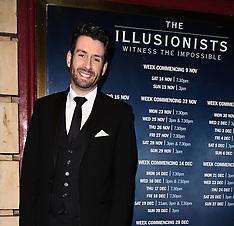2 JAN 2016 The Illusionists