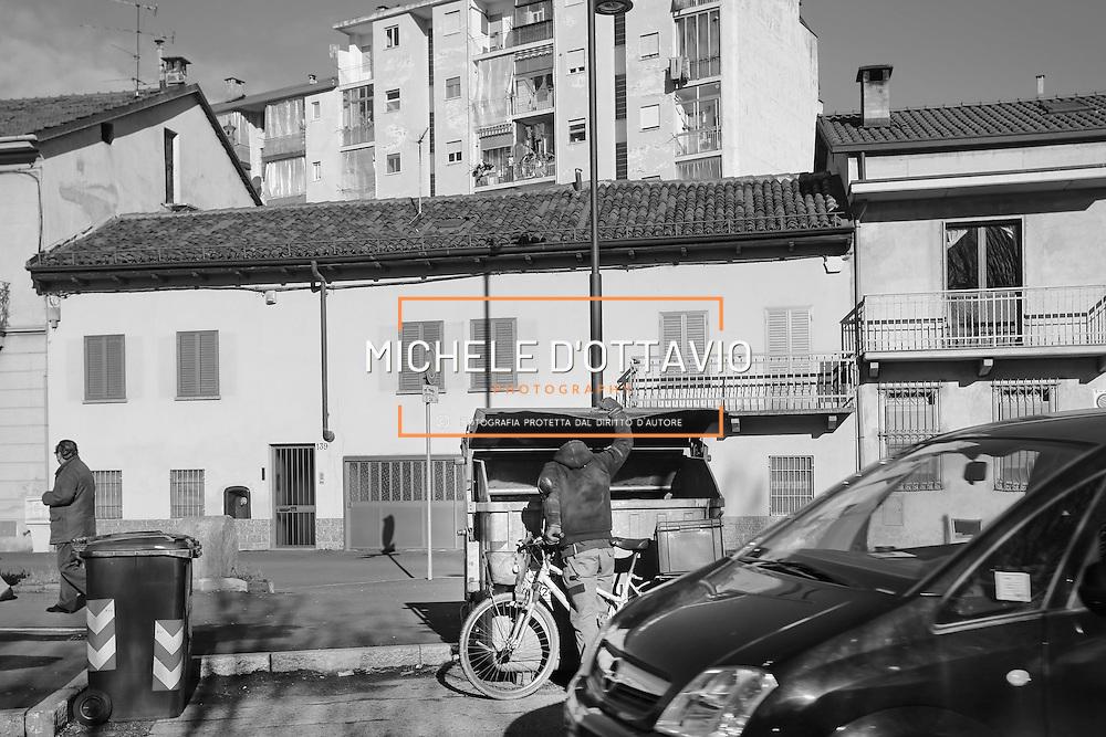 Quartiere Barriera di Milano, Torino 2015