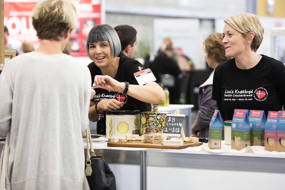 Auckland Foodshow July 2016 Photo:Gareth Cooke/Subzero Images