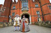 Henry VIII Hampton Court