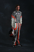 AJ Foyt IV, 2008 Indy Car Series, Miami Grand Prix, Homestead, FL, March 29, 2008